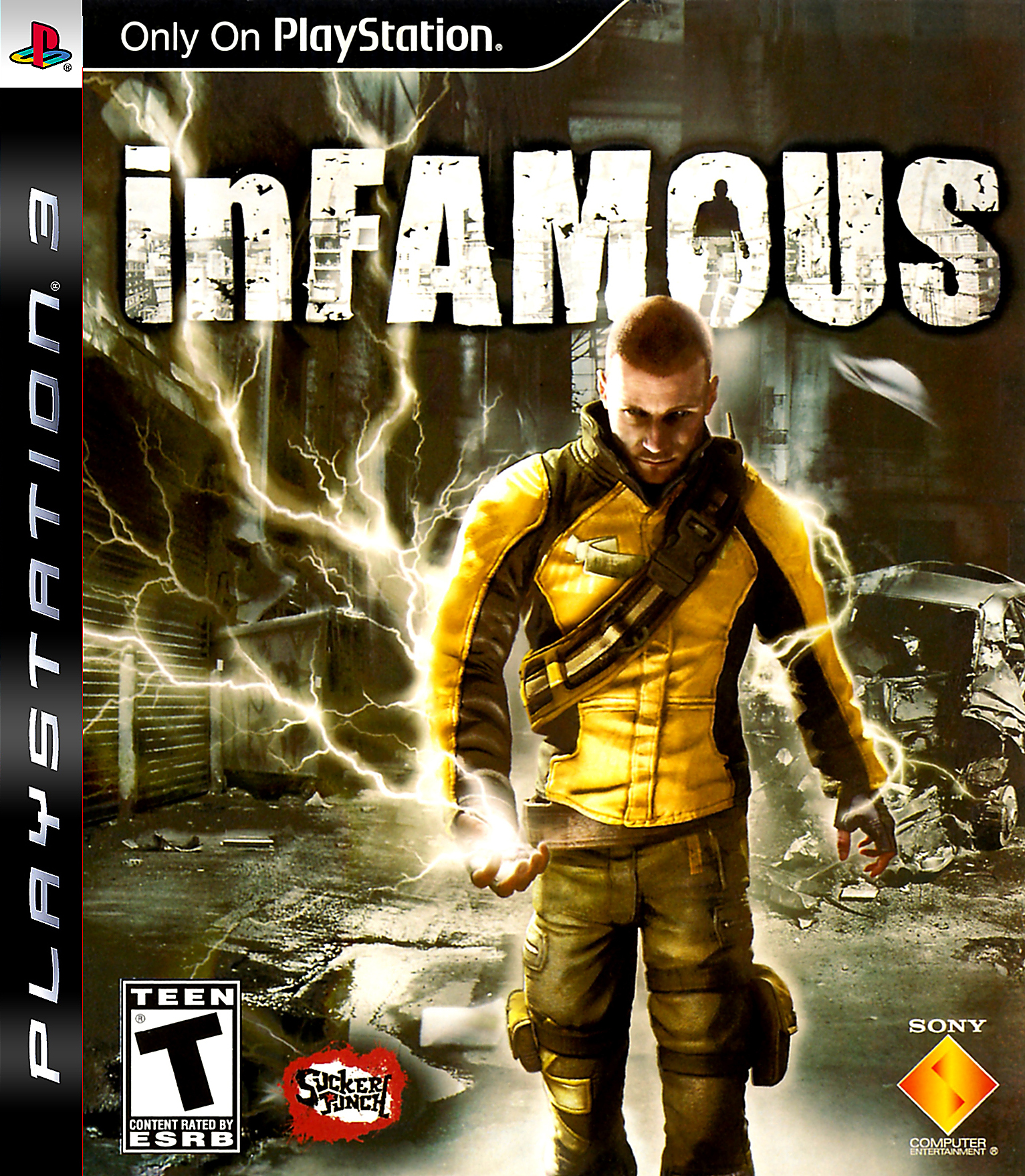 Infamous Infamous Blast Shard Map on infamous shard map complete, infamous 1 shard locations, infamous 1 cole, infamous second son map, infamous ps3 unlockables map, infamous blast shard map 1, blast shards ps3 map,