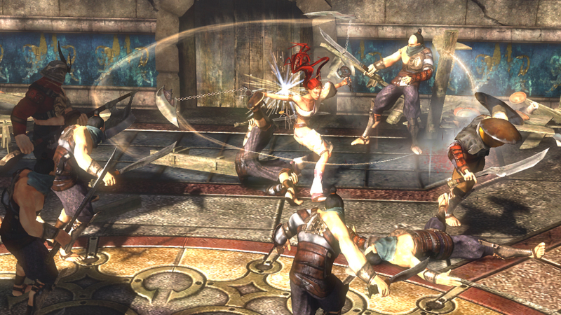 Heavenly sword download game ps3 ps4 rpcs3 pc free.