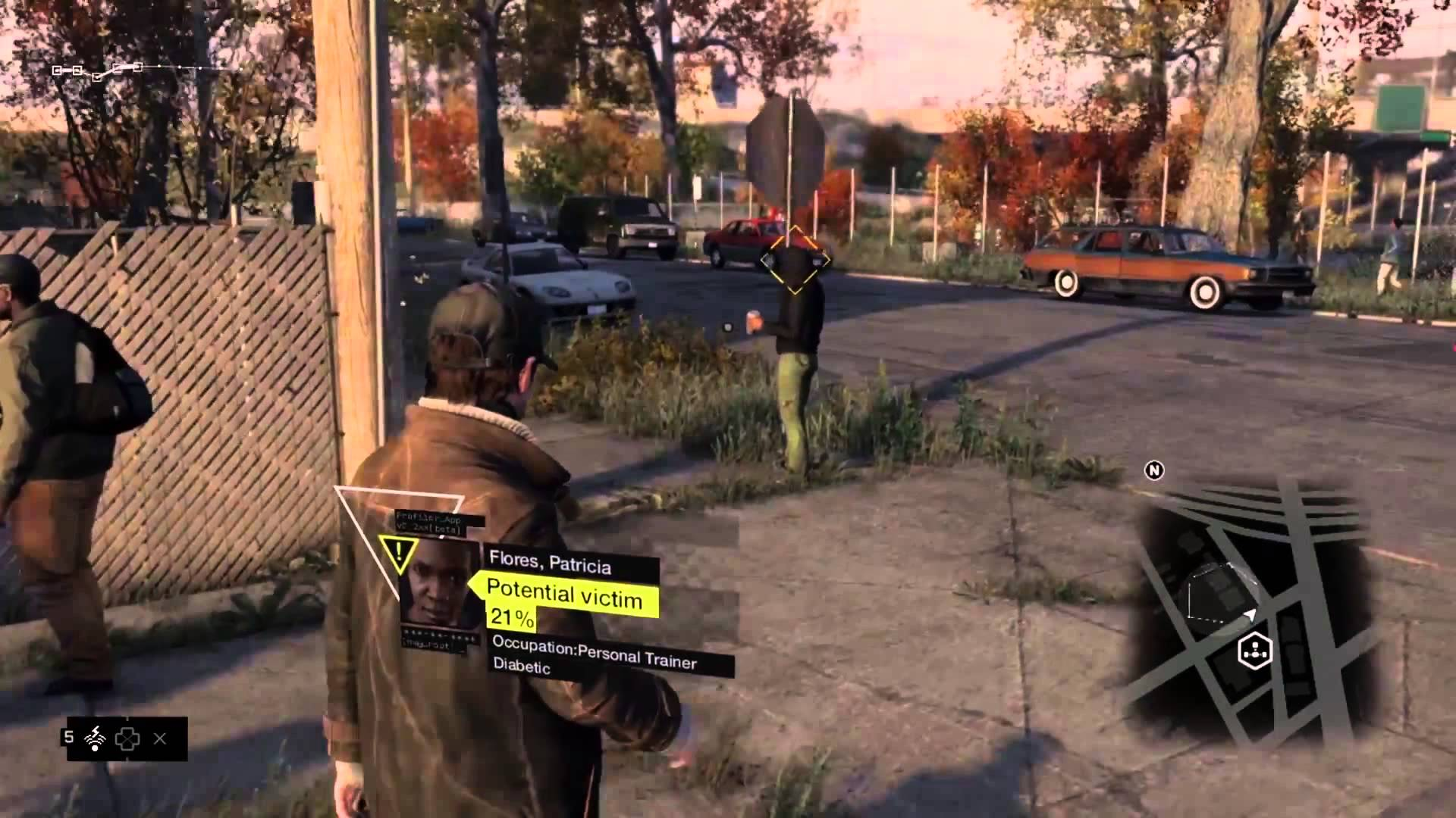 Image result for watch dogs gameplay 1920x1080