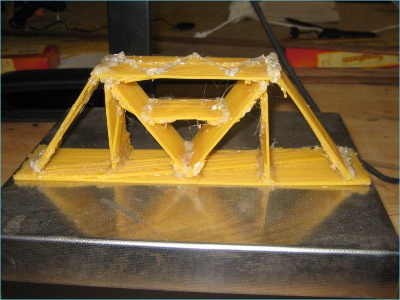 pasta bridge project report Created date: 10/14/2009 1:19:39 pm.