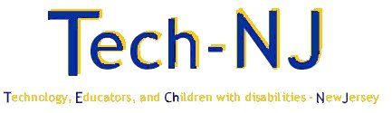 Tech-NJ Logo